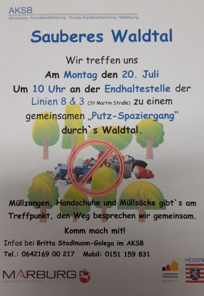 Sauberes Waldtal2
